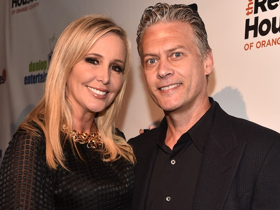 Shannon Beador Is ''Happy'' to Finally Reach Divorce Settlement With Ex David