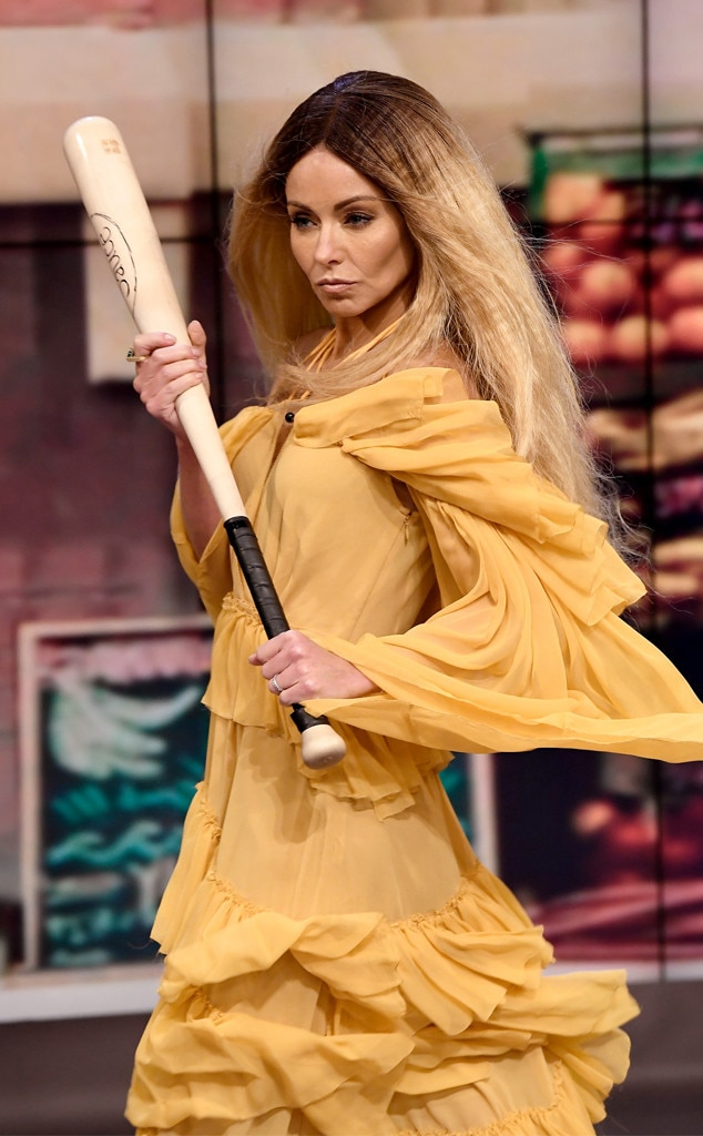 Kelly Ripa, Halloween Costumes, Beyonce