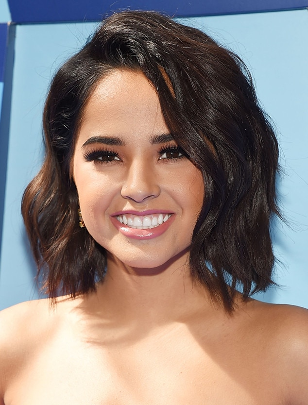 2a Becky G From Best Celeb Loved Shampoos Conditioners By Hair