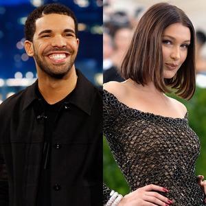 Drake, Bella Hadid