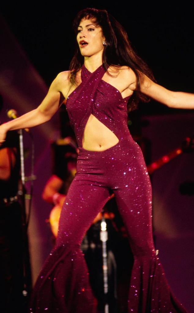 Jennifer Lopez Se Pregunta Dónde Estaría Selena Quintanilla Si