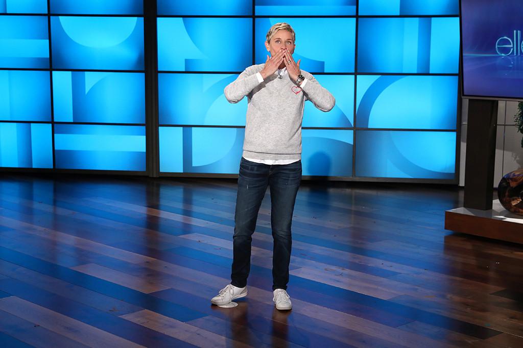 Ellen DeGeneres Considers Ending Her Daytime Talk Show