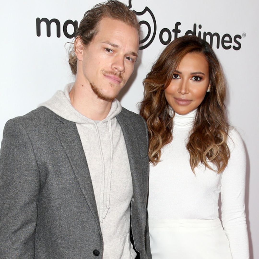 "Ryan Dorsey Slams ""Absurd"" Speculation About His Relationship With Naya Rivera's Sister – E! NEWS"