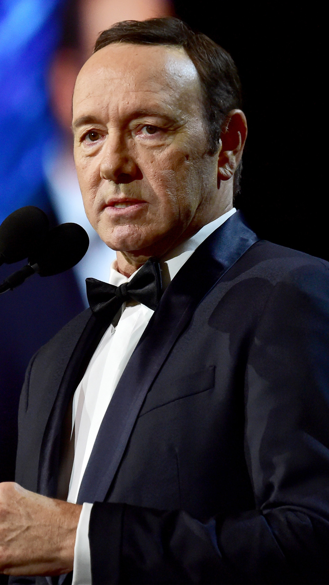 Kevin Spacey Under Review for Second Sexual Assault Case ...