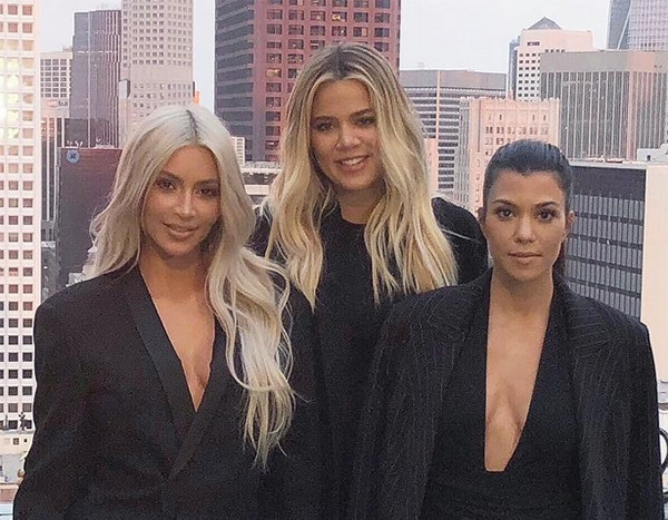 Inside the Kardashians' Bond: How They Fight Hard and Love Harder