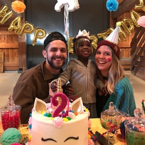 Thomas Rhett, Birthdays