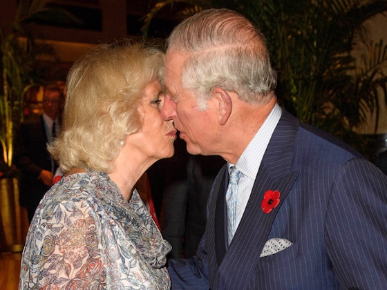 From Other Woman to Crowned Duchess: Inside Prince Charles and Camilla's Epic Love Story