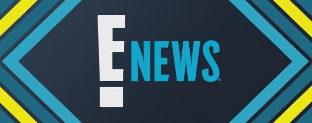 E! News Widget Brick