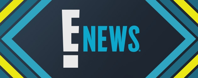 E! News Widget Brick