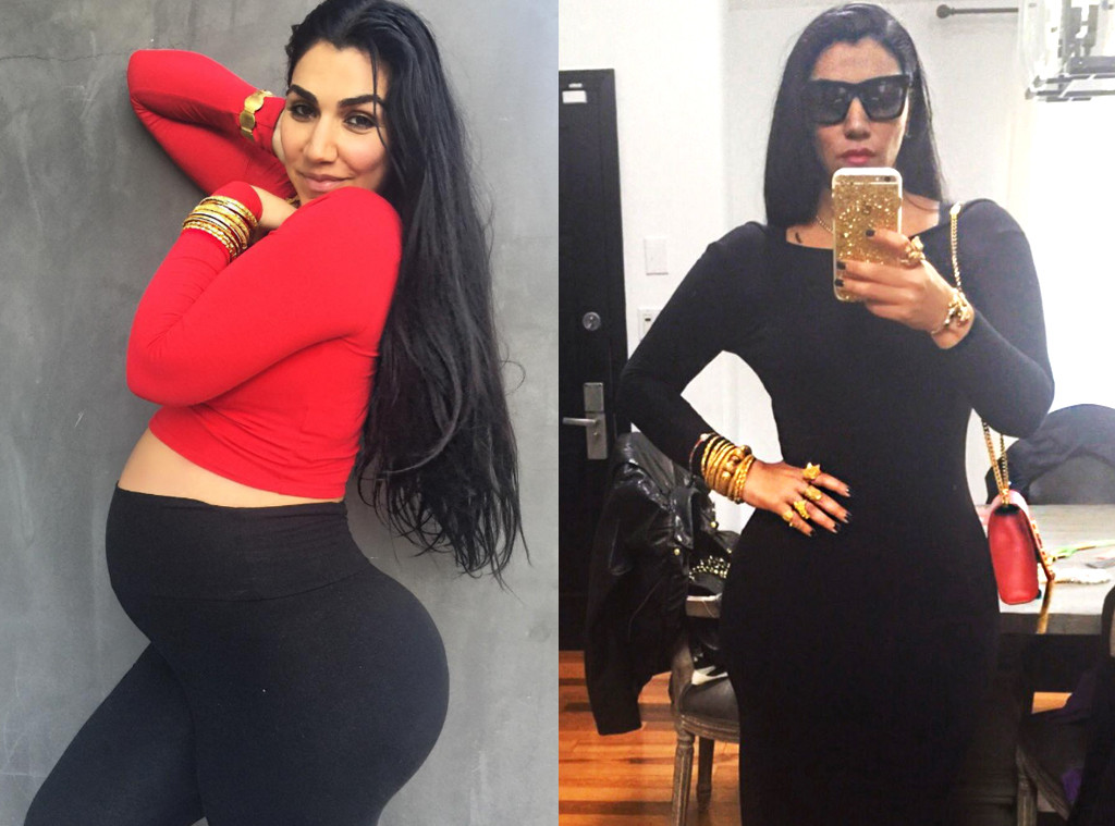 Shahs of Sunset Star Asa Soltan Rahmati Says She Lost All ...