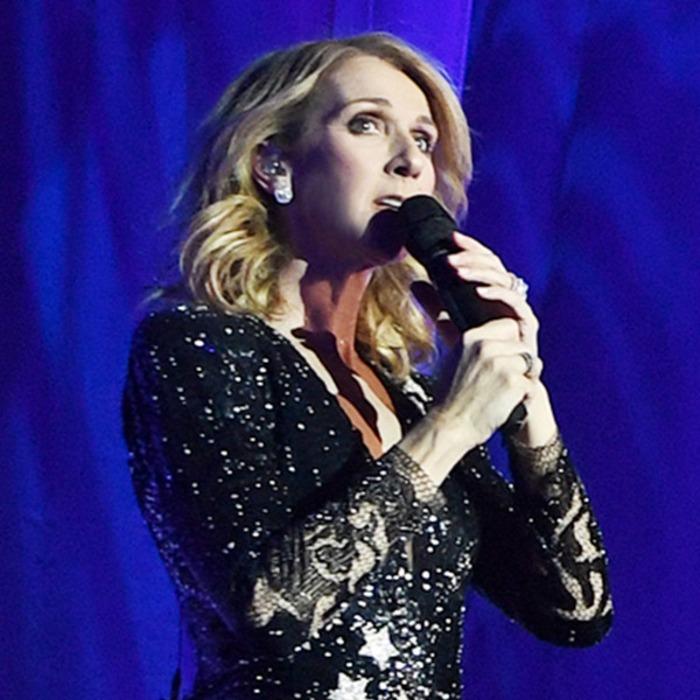 Celine Dion Cancels Las Vegas Concerts To Undergo Surgery E News