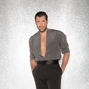 Dancing with the Stars, Maks Chmerkovskiy