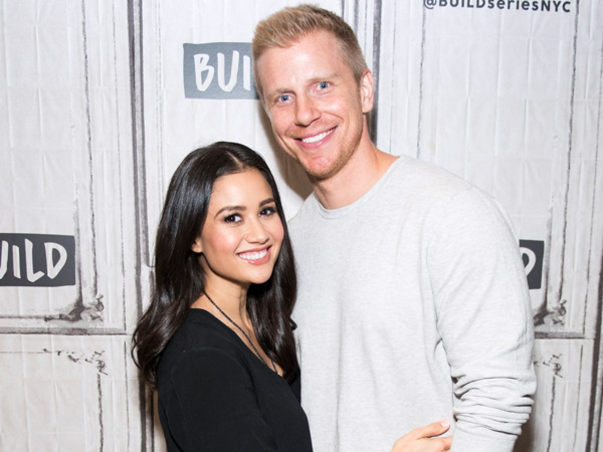 Sean Lowe Opens Up About His New Family of Four—and Adopting in the Future