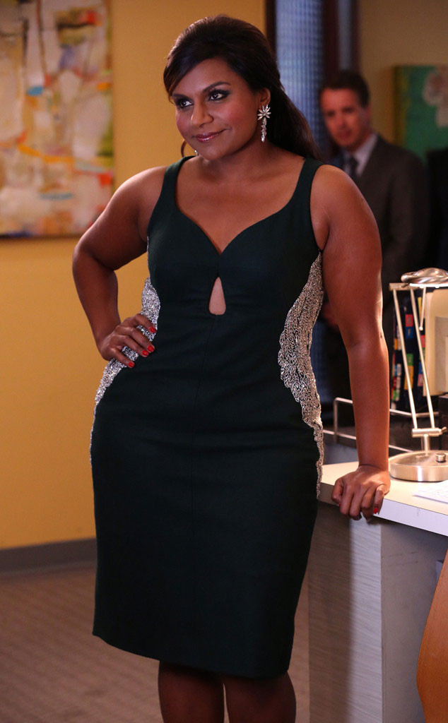 Best Outfits From The Mindy Project Of All Time E Online Uk