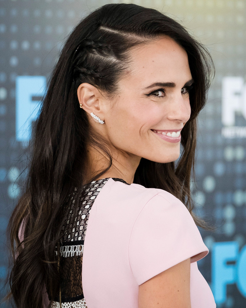 fast & furious' jordana brewster has concealer trick for fall | e! news