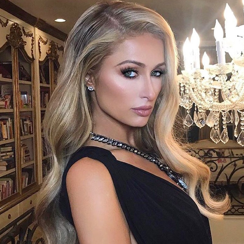 ESC: Paris Hilton Instagram