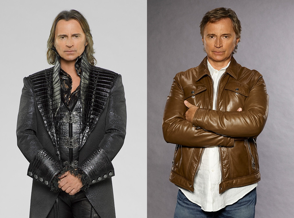 Once Upon A Time, Rumplestiltskin, Robert Carlyle