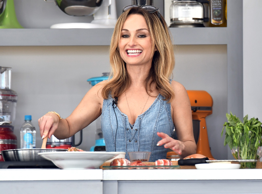 S 90 3 Real >> Giada De Laurentiis' Plans for a National Pasta Chain Has Our Mouths Watering   E! News