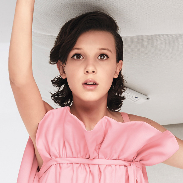 Millie Bobby Brown, InStyle