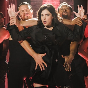 Crazy Ex-Girlfriend, Rachel Bloom