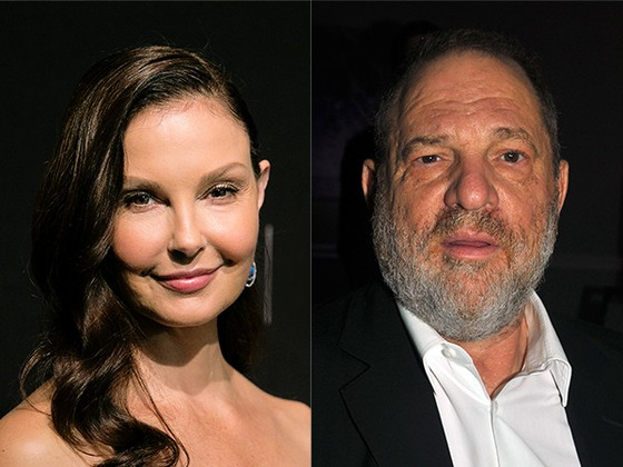 "Ashley Judd's Lawyer Finds Harvey Weinstein's Attempt to Dismiss Lawsuit ""Offensive"""