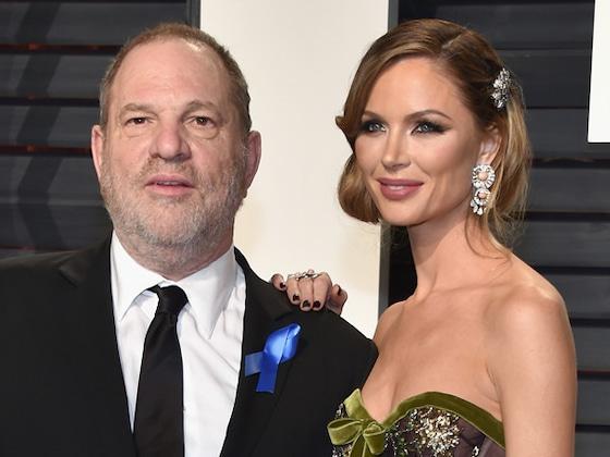 How Georgina Chapman Is Coping With Harvey Weinstein's Guilty Verdict