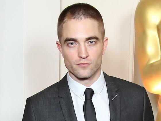 Las hilarantes reacciones por la noticia de que Robert Pattinson será Batman