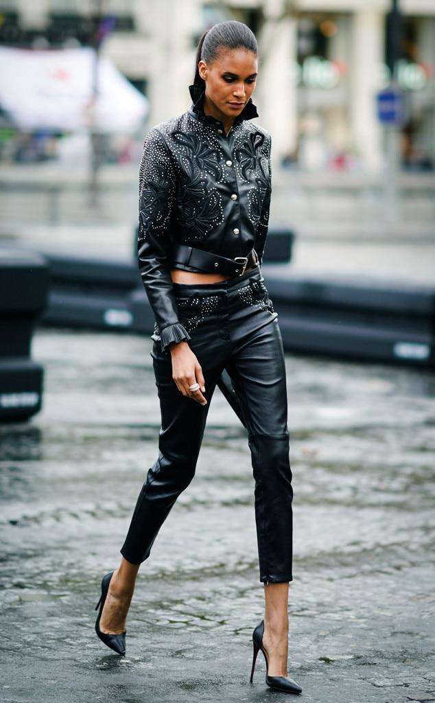 ESC: VS Models off Duty, Cindy Bruna