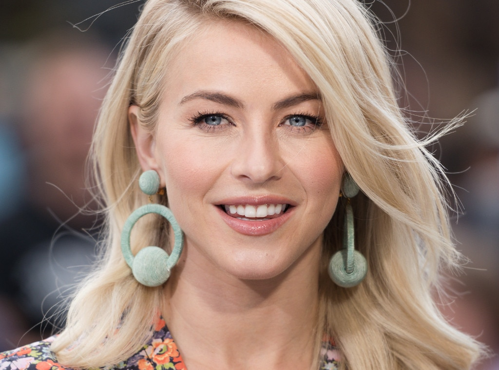 Julianne Hough photos