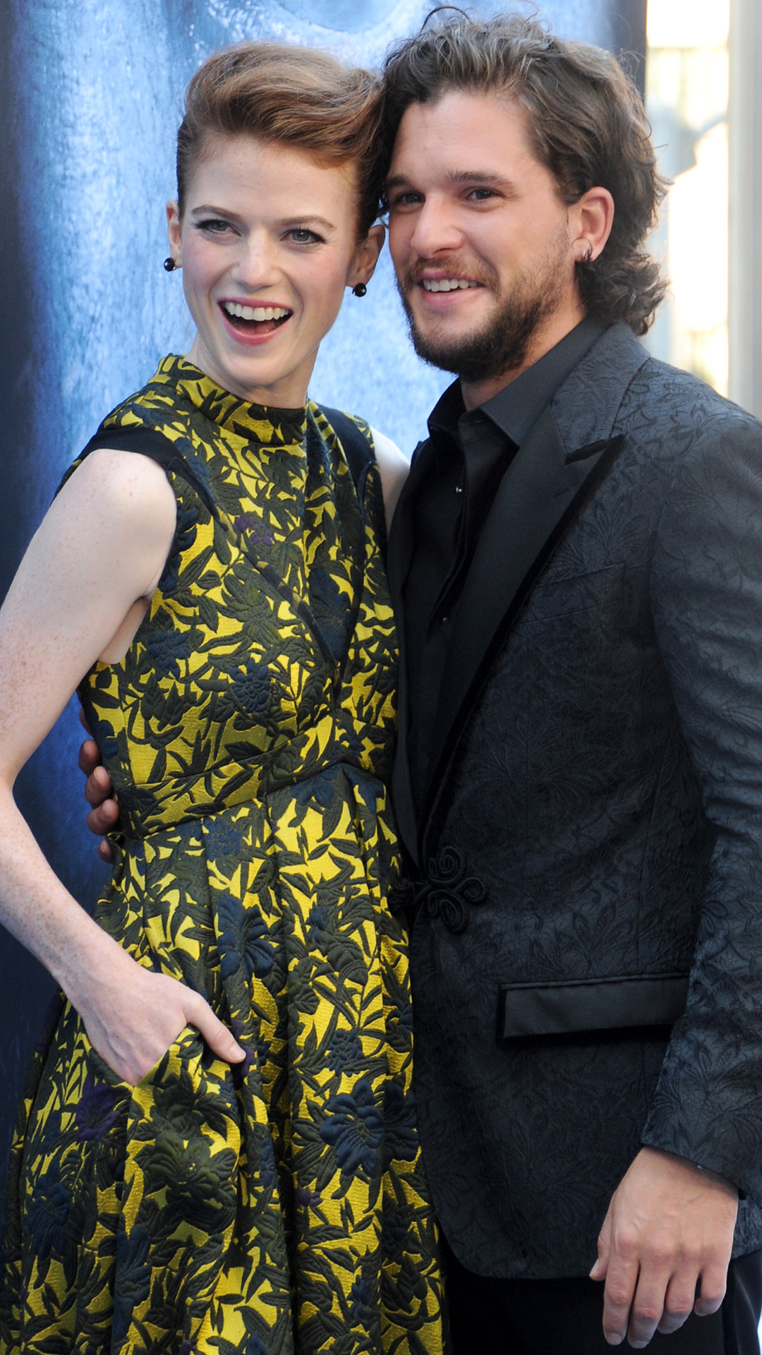 Kit Harington Wedding.Kit Harington And Rose Leslie S Wedding Date Revealed E News