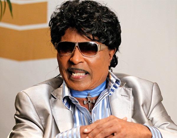 Little Richard Calls Same-Sex Relationships Unnatural -9661