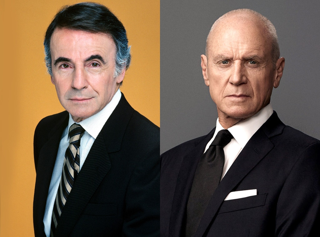 Lee Bergere, Alan Dale, Dynasty