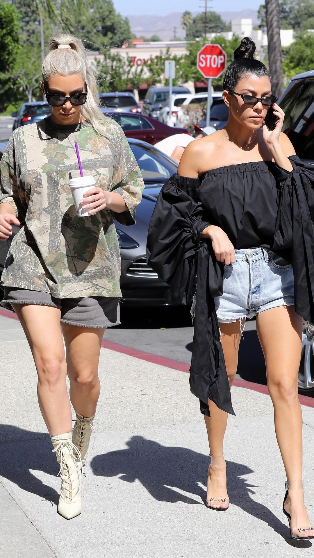Could You Handle Kourtney Kardashians Intense Diet