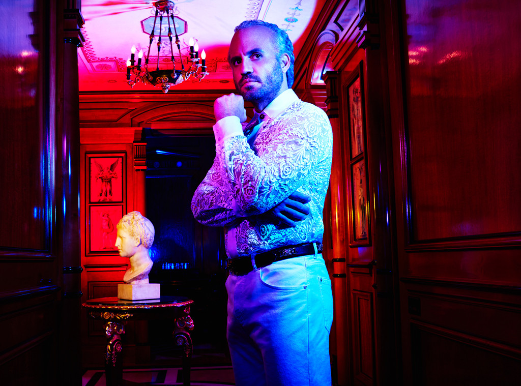 The Assassination of Gianni Versace, American Crime Story
