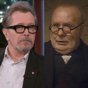 Gary Oldman, The Darkest Hour