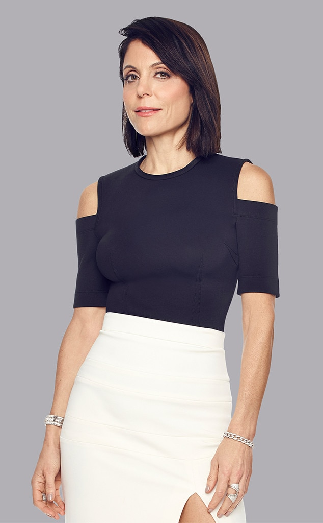 Bethenny Frankel - The Real Housewives of New York City  star is one amazing businesswoman. Throughout her career she's become more than a reality star, she's become a foodie queen.