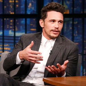 James Franco, Late Night With Seth Meyers