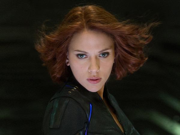 Scarlett Johansson détrône Emma Stone comme actrice la mieux payée d'Hollywood en 2018