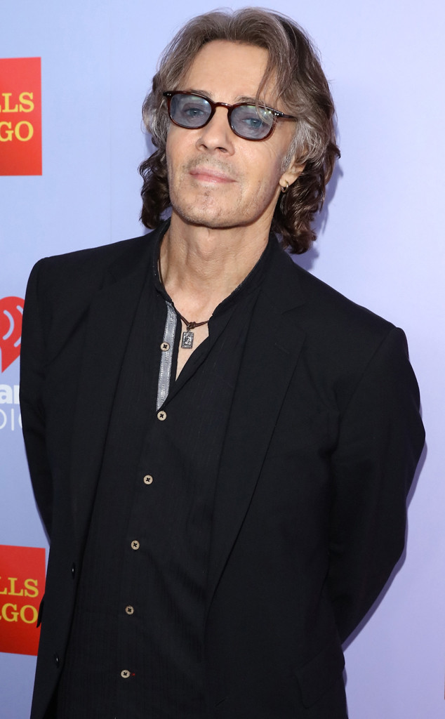 Rick Springfield Says He Was Recently ''Really Close'' to
