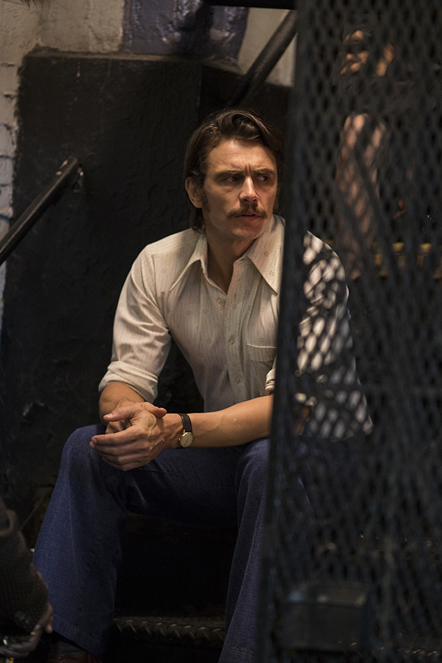 James Franco, The Deuce