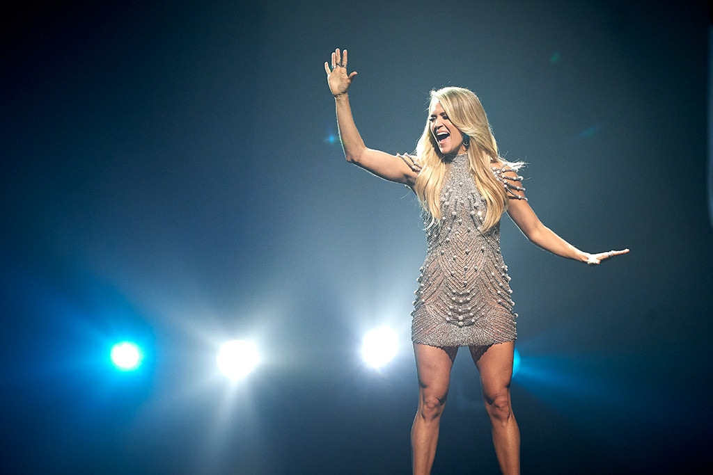 Carrie Underwood, Super Bowl LII