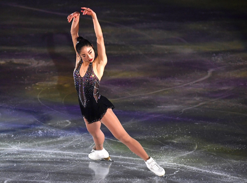 Mirai Nagasu, Olympic Athletes