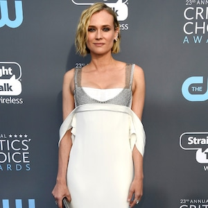 Diane Kruger, 2018 Critics Choice Awards