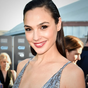 ESC: Drugstore Beauty, Gal Gadot
