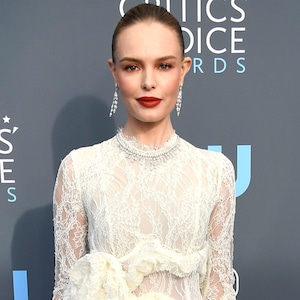 Kate Bosworth, 2018 Critics' Choice Awards