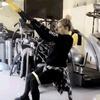 Khloe Kardashian, Pregnant, Workout