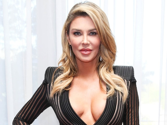 Brandi Glanville Teases Juicy <i>Real Housewives of Beverly Hills</i> Return