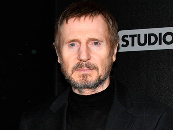 Liam Neeson's Nephew Dies 5 Years After Sustaining Head Injuries From Fall