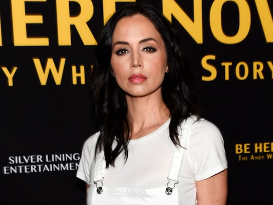 Eliza Dushku Reaches $9.5 Million Settlement With CBS Over Harassment Claims: Report