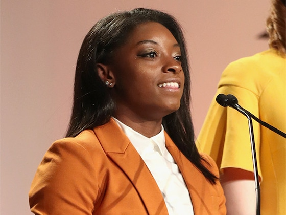 Simone Biles Reveals She's Taking Anti-Anxiety Medication After Larry Nassar Abuse